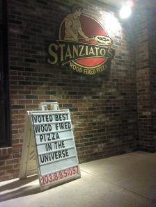 Stanziato's